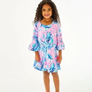 Lilly Pulitzer Sorrento dress